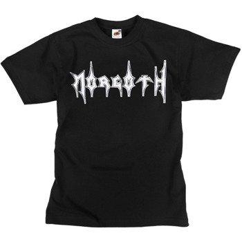 koszulka MORGOTH - LOGO