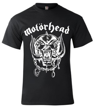 koszulka MOTORHEAD - BORN TO LOSE LIVE TO WIN