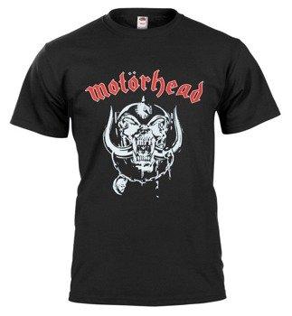 koszulka MOTORHEAD - BORN TO LOSE LIVE TO WIN