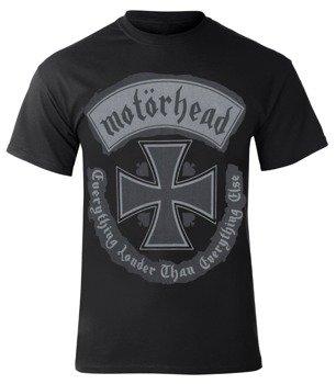 koszulka MOTORHEAD - EVERYTHING LOUDER THAN EVERYTHING ELSE