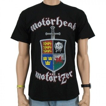 koszulka MOTORHEAD - MOTORIZER