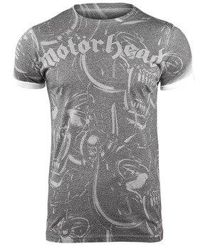 koszulka MOTORHEAD - WARPIG REPEAT
