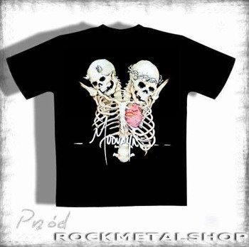 koszulka MUDVAYNE - SKULLS