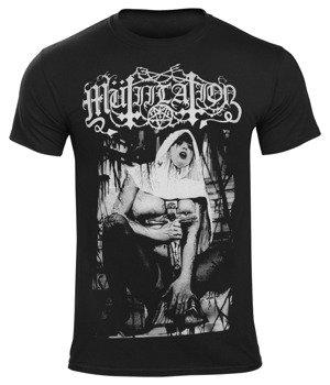 koszulka MŰTIILATION - BLACK MILENIUM