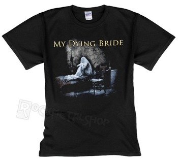 koszulka MY DYING BRIDE - A MAP OF ALL OUR FAILURES