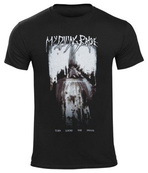 koszulka  MY DYING BRIDE - TURN LOOSE THE SWANS