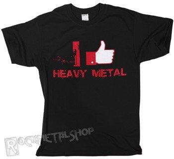 koszulka MYSTIC PROPHECY - I LIKE METAL