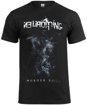koszulka NEUROTHING -  MURDER BOOK