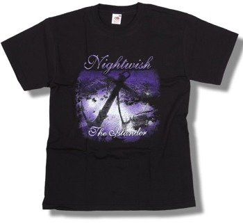 koszulka NIGHTWISH  - THE ISLANDER