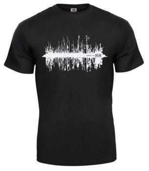 koszulka NINE INCH NAILS - GHOST I-IV