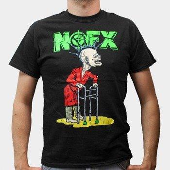 koszulka NOFX - PUNK WALKER