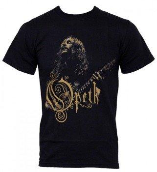 koszulka OPETH - GUITAR MAN