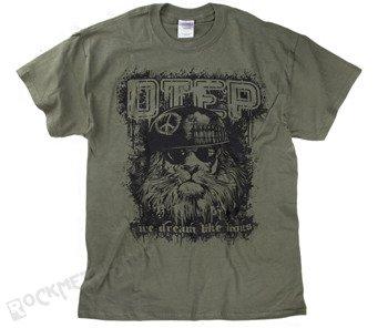 koszulka OTEP - SERV ASAT