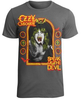 koszulka OZZY OSBOURNE - SPEAK OF THE DEVIL