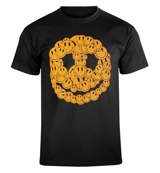 koszulka PACYFKA - SMILEY