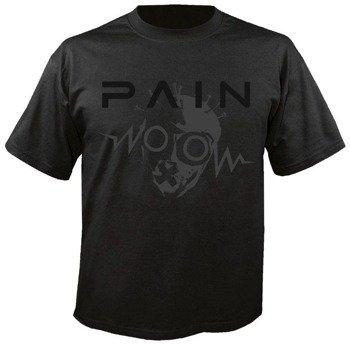 koszulka PAIN - LOGO