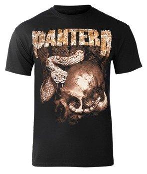 koszulka PANTERA - RATTLER