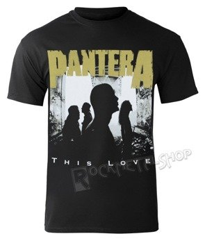 koszulka PANTERA - THIS LOVE