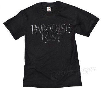 koszulka PARADISE LOST - BLACK FOIL