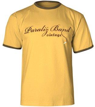 koszulka PARALIŻ BAND - VINTAGE