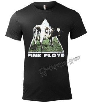 koszulka PINK FLOYD - ATOM HEART