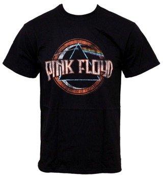 koszulka PINK FLOYD - CIRCULAR SEAL