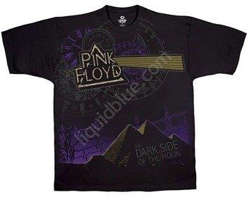 koszulka PINK FLOYD - GOLDEN PRISM