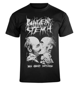 koszulka PUNGENT STENCH - BEEN CAUGHT BUTTERING