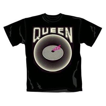 koszulka QUEEN - JAZZ