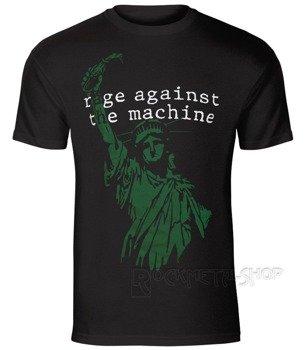 koszulka RAGE AGAINST THE MACHINE - LIBERTY