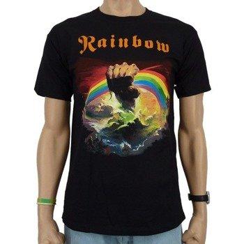 koszulka RAINBOW - RISING