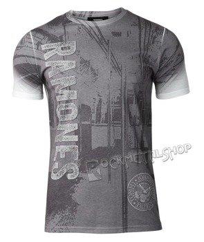 koszulka RAMONES - SUBWAY