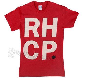 koszulka RED HOT CHILI PEPPERS - STACK