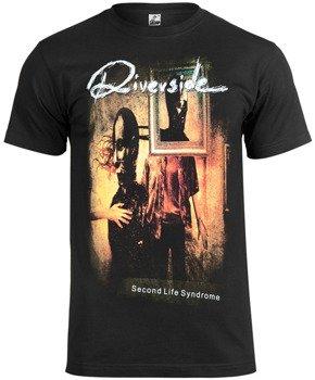 koszulka RIVERSIDE - SECOND LIFE SYNDROME 15
