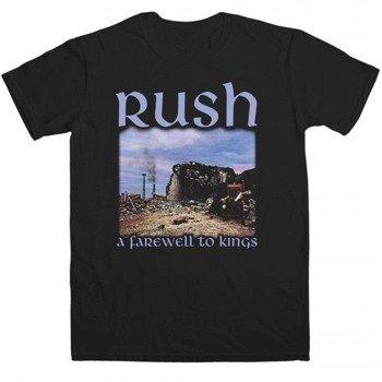 koszulka RUSH - A FAREWELL TO KINGS