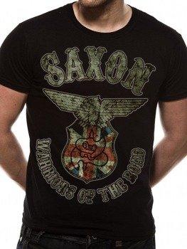 koszulka SAXON - ROAD WARRIORS