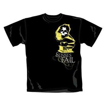 koszulka SENSES FAIL - ICONOGRAPH