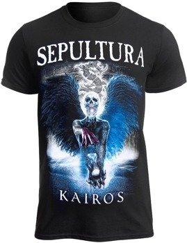 koszulka SEPULTURA - KAIROS