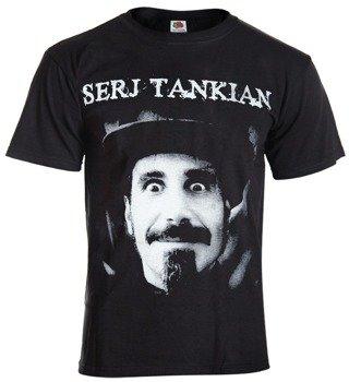 koszulka SERJ TANKIAN