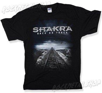 koszulka SHAKRA - BACK ON TRACK