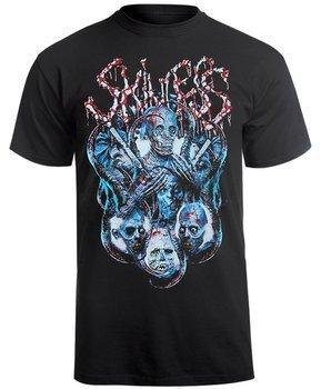 koszulka SKINLESS - REGRESSION