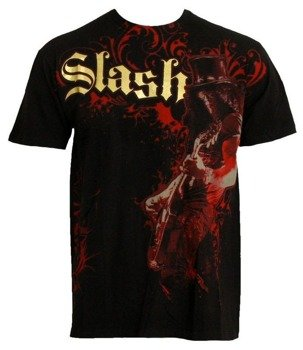 koszulka SLASH - NIGHTRAIN