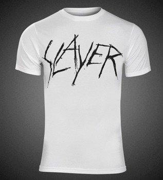 koszulka SLAYER biała
