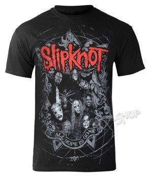 koszulka SLIPKNOT - STAR CREST