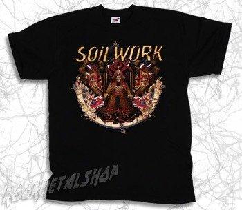 koszulka SOILWORK - THE PANIC BROADCAST