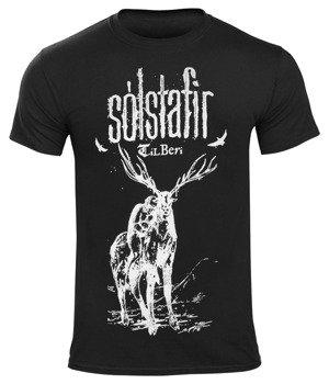 koszulka SOLSTAFIR - TILBERI