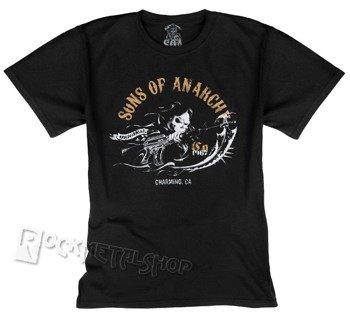 koszulka SONS OF ANARCHY - CHARMING