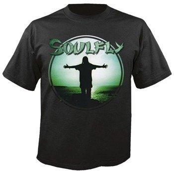 koszulka SOULFLY - ONE