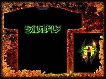 koszulka SOULFLY - SUN SILHOUETTE