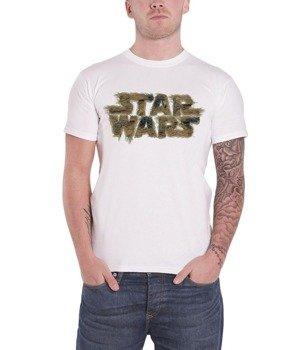 koszulka STAR WARS - CHEWIE HAIR